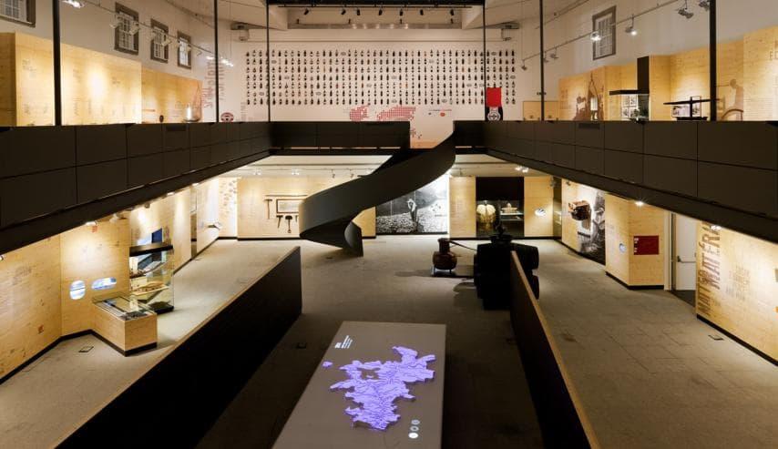 Resultado de imagem para museu do douro